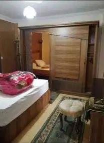 Fully Furnished 1 bedroom Hall For Rent-  للايجار بمدينتي شقة...