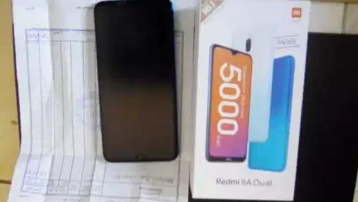 Xiaomi Redmi 9-  Redmi 8A Dual 1 month...