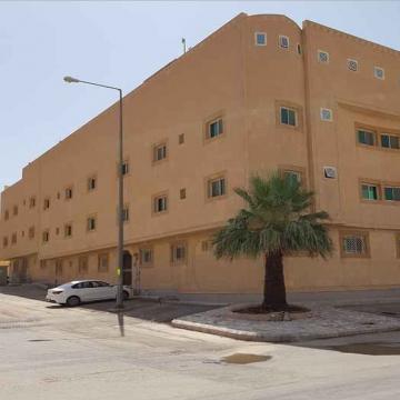ancaboot - ايجار- - شقة للايجار في حي النزهة في الرياضشقة للإيجار في شارع الشيخ حسين...