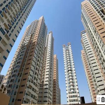 apartments for rent , عقارات- اعلن مجاناً في منصة وموقع عنكبوت للاعلانات المجانية المبوبة- - Ajman one Tower 3 bedroom hall for rent Size: 2175sqf 5 washroom...