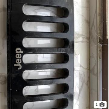 اعلن مجاناً في منصة وموقع عنكبوت للإعلانات المجانية المبوبة- - شبك جيب رانجلر