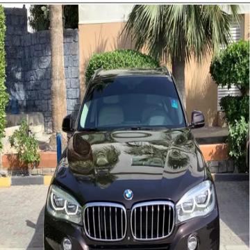 سيارات و مركبات , - اعلن مجاناً في منصة وموقع عنكبوت للاعلانات المجانية المبوبة- - BMW X5 GCC 2014 - Xdrive50i Two Keys 8 Cylinder 5.0L Night...