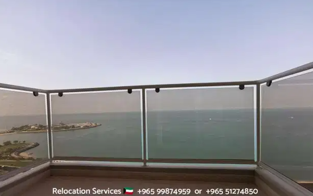 CHILLER FREE I BRAND NEW FURNISHED STUDIO I NEXT TO METRO STATION I MONTHLY PAYMENT-  Sea view 3bed apartment...