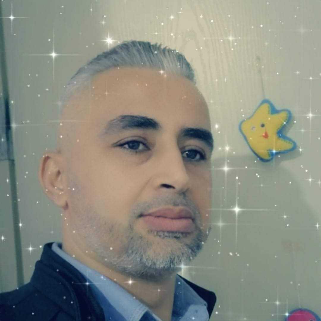 Rashid Khalil