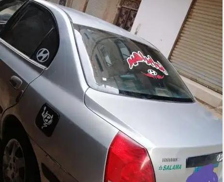 هيونداي توسان 2016 مستعملة-  سيارة هيونداي ألنتر الأسد...