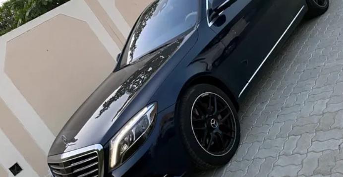 أودي تي تي كوبيه 2010 مستعملة-  مرسيدس S400 موديل 2015...