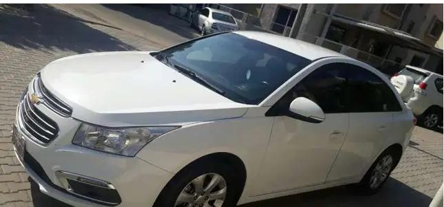 2018 Lexus LX 570-  Chevrolet Cruze 2016,...