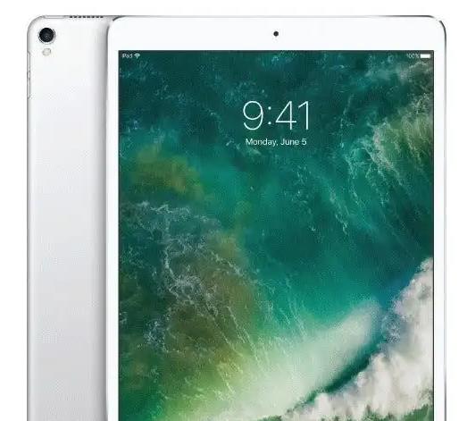 apple Original Ipad 4 cellular-  للبيع ايباد برو 10.5 :...