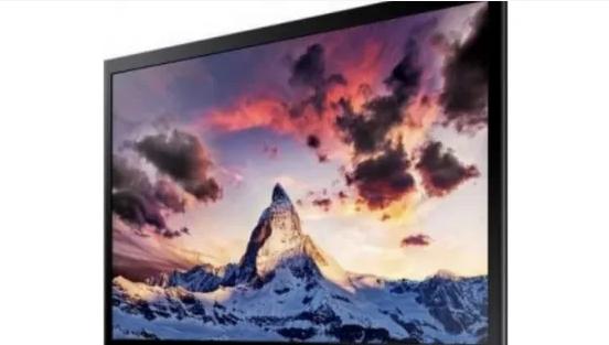 Tv for sale-  شاشة كمبيوتر 27 بوصه ونظيفة