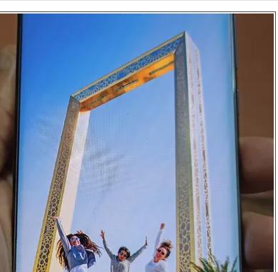 iphone x 256gb-  هاتف ممتاز خالي من اي...