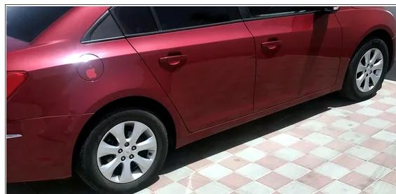 Mitsubishi ASX 2017-  شيفروليه كروز للبيع...