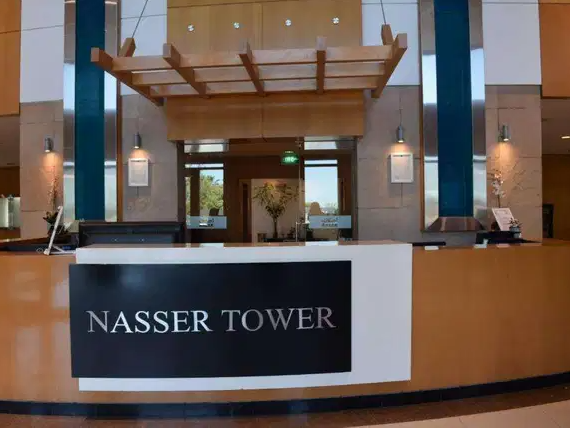 FULLY FURNISHED STUDIO APARTMENT IN DUBAI SPORTS CITY-  Located in Fintas, Nasser...