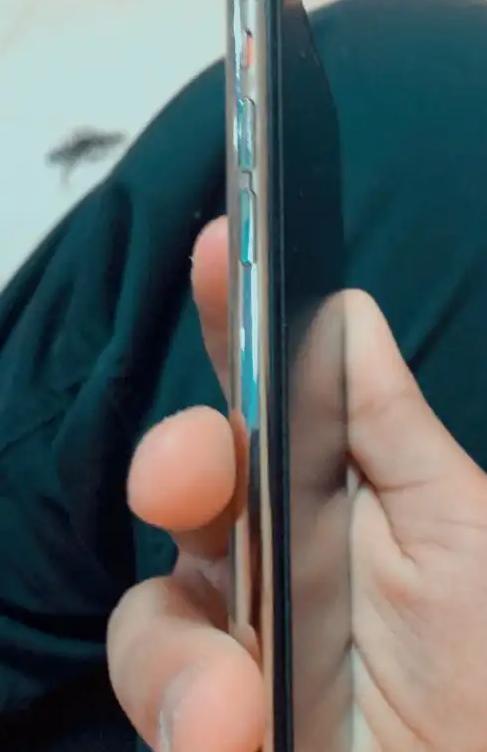 Apple Iphone 8 256GB GOLD COLOUR-  سلام عليكم عندي ايفون اكس...