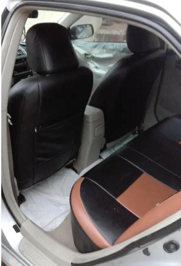 كيا كارنفال 2009 مستعملة-   السيارة: تويوتا   كورولا...